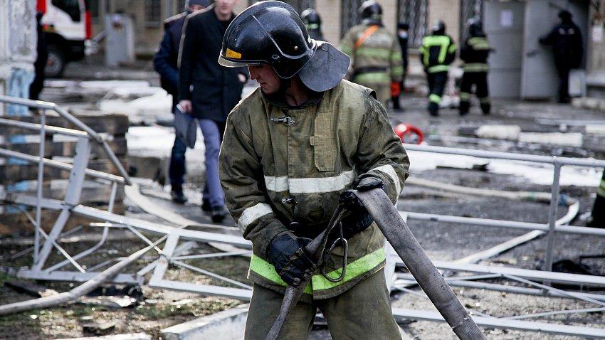 В Челябинской области отменили особый противопожарный режим