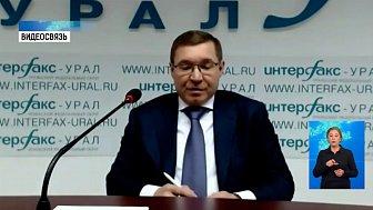 Владимир Якушев оценил высокое место Челябинской области в рейтинге инвестиционной привлекательности