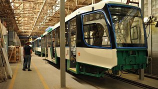 Челябинская область получит 2,3миллиарда рублей напокупку экологичного транспорта