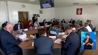 Депутаты обсудили актуальные проблемы южноуральцев