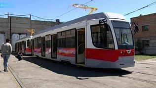Челябинская область получит средства на покупку транспорта