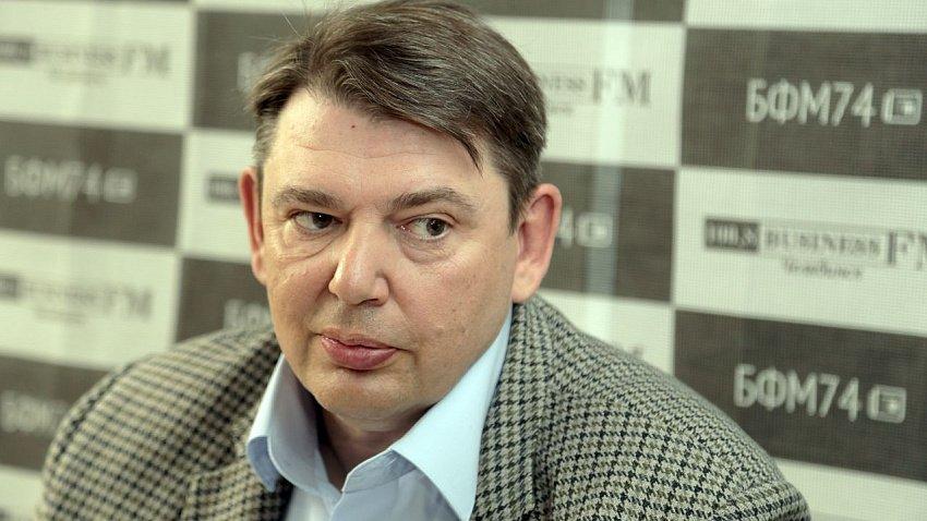 Константин Болдырев: «Меняется структура выданных кредитов»