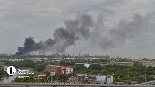 Тополиный пух, жара илюди: вЧелябинске занеделю произошло почти 1000 пожаров