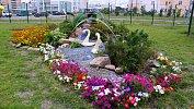В Челябинске организуют конкурс насамый благоустроенный двор