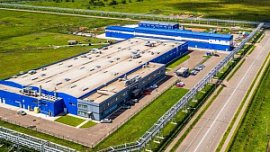 Озерск занял второе место среди ТОСЭР Росатома по объему инвестиций резидентов