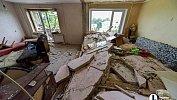«Второй день рождения отметил»: коркинец рассказал, как случился взрыв газа всоседней квартире