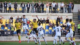 «Челябинск» завоевал бронзовые медали Профессиональной футбольной лиги