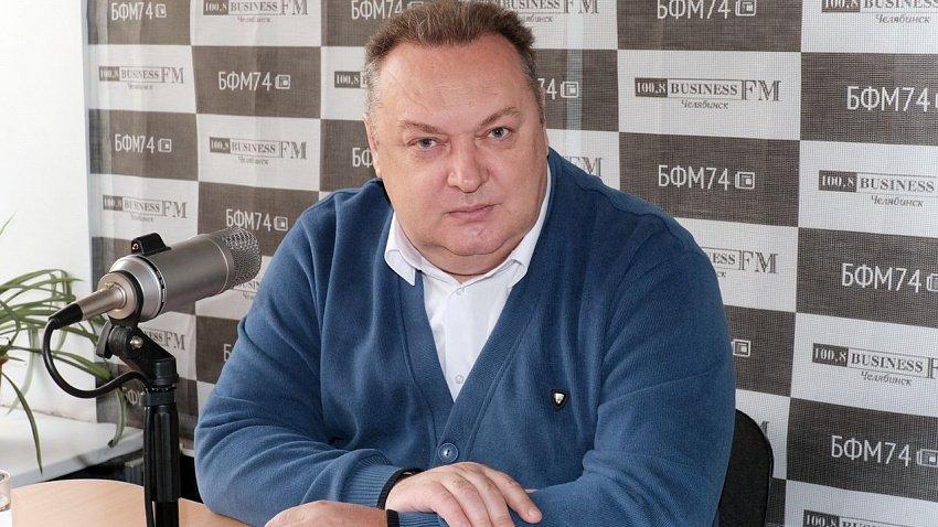 Сергей Сушков: «Мы серьезно увеличили клин масличных культур»