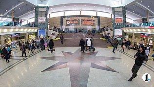 Транспортная полиция возбудила дело олжеминировании вокзала Челябинска