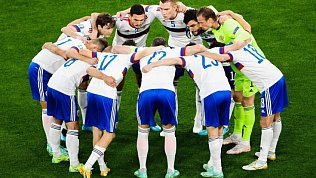 Россия и Финляндия проведут важный матч на Евро 2020