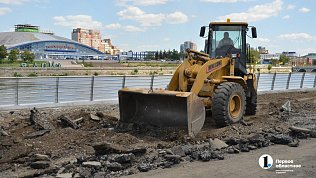 Депутаты ЗСО проконтролируют благоустройство дворов и скверов вЧелябинской области