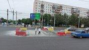 На Комсомольском проспекте уберут мелкие парковки дляобустройства выделенной полосы