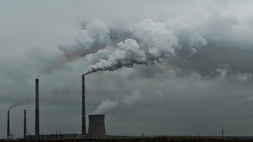 В 2020 году в Челябинской области число предприятий-загрязнителей выросло на 25%