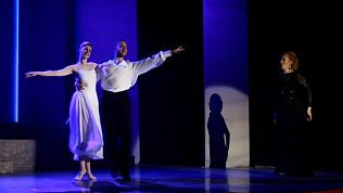 Магнитогорскому театру оперы и балета исполнилось 25 лет