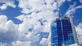 Челябинская область стала лидером в УрФО по строительству, промпроизводству и инвестициям