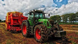 Снижение сельхозналога вЧелябинской области поможет фермерам оправиться отпрошлогодней засухи