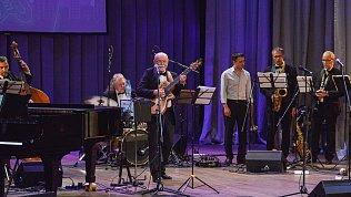 All that jazz: вЧелябинске открылся XXфестиваль джаза