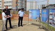 В челябинском микрорайоне Парковый появится новый отдел полиции