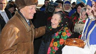 В Историческом музее Южного Урала подготовили фотовыставку кюбилею Петра Сумина