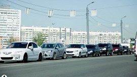 Продажи китайских автомобилей в Челябинской области выросли почти в пять раз