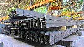 ЧМК продал в 3,5 раза больше строительной балки