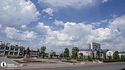 В Челябинской области прогнозируют ветреную погоду
