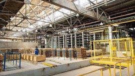 На базе арматурного завода в Южноуральске создадут технопарк