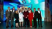Челябинская команда «Евразия» выступит вчетвертьфинале Премьер‑лиги КВН