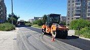 В Миассе дороги будут ремонтировать ночью