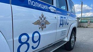 В Миассе влобовом ДТП пострадали три человека