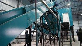 Для строительства мусоросортировочного комплекса в Сатке найдут нового подрядчика