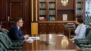 Челябинская область вошла всписок пилотных регионов длямодернизации социальной сферы