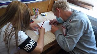 Сотрудники колоний Челябинской области провели для подростков «Родительский день»