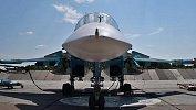 В Челябинскую область поступят восемь новых истребителей-бомбардировщиков Су-34 М