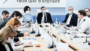 Агентство стратегических инициатив поможет челябинскому стартапу выйти намеждународный рынок