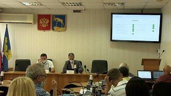 Уборка кладбищ и расписание движения муниципального транспорта на контроле депутатов