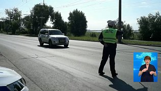 Автоинспекторы оштрафовали непристёгнутых водителей