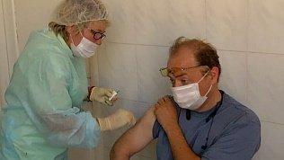 В Магнитогорске растут темпы вакцинации от коронавируса