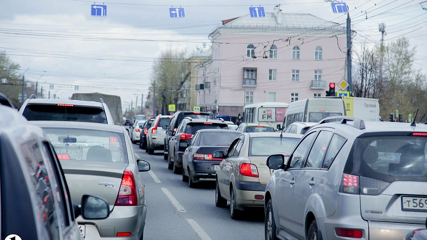 Южноуральцы купили почти на 70% больше новых автомобилей
