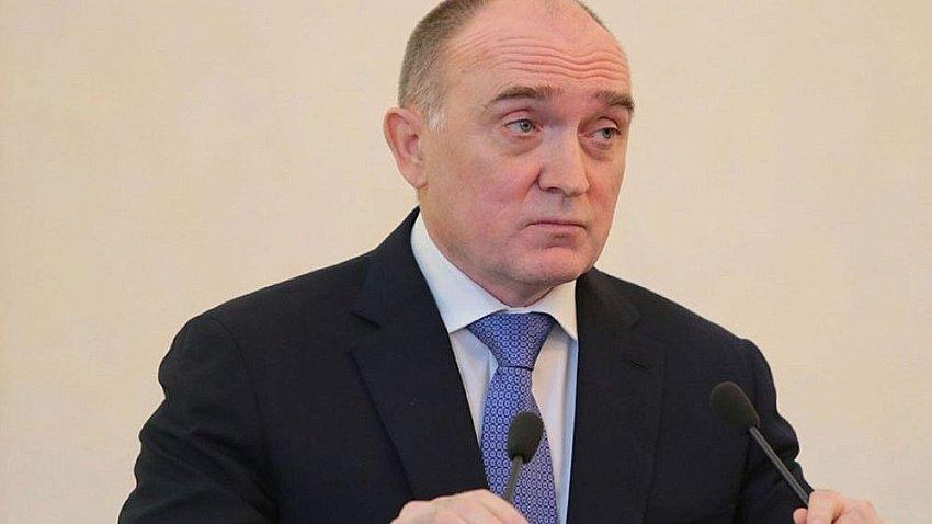 Суд доказал связь экс-губернатора Челябинской области с застройщиком брошенного конгресс-холла