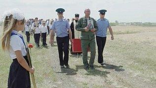 В Ленинградской области челябинские поисковики нашли южноуральского бойца