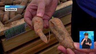 Цены на овощи выросли в 3 раза
