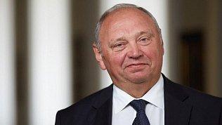Набережную озера Смолино вЧелябинске назовут вчесть бывшего руководителя ЧТПЗ