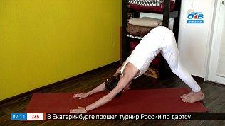 Простая йога — йога для пищеварения
