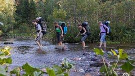 Реки Ай и Юрюзань внесли в список памятников природы