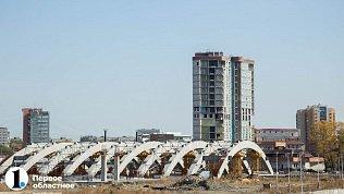 Власти Челябинской области требуют сзастройщика конгресс‑холла 169миллионов рублей