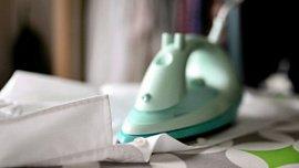Челябинцы в девять раз чаще стали интересоваться услугой глажки белья