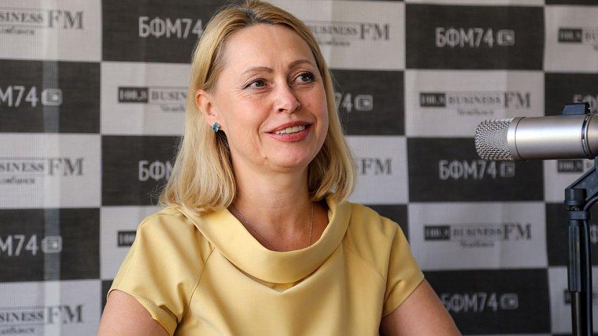 Елена Федина: «В Челябинской области восстановление экономики идет быстрее, чем в среднем по России»