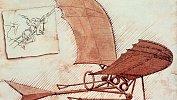 На «Иннопроме» вЕкатеринбурге покажут подлинники Леонардо даВинчи