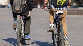 Челябинск занял седьмое место по уровню развития велоинфраструктуры